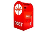 F280: Make me iconic post box
