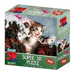 C211: Super 3D Pounce Puzzle