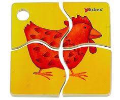C213: Mini chicken puzzle