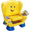 A153: Fisher Price Smart stages chair