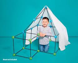 B1548: Indoor Fort Frame