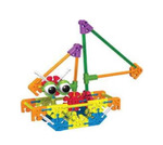 B822: K'NEX Transportation Set