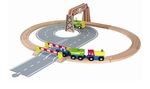B830: Mido Rail Cargo