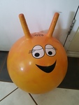 B2001: Space Hopper 1