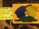 C208: Layers Elephant