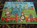 C51: A Visit to the Farm
