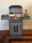 E661: Little Tikes Cook 'n grow BBQ