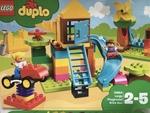 C3: Duplo playground box
