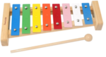 A011: Xylophone