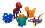 A047: Baby Dinosaurs
