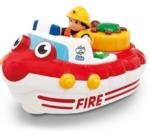 A048: Fireboat Felix