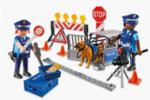 A050: Police Roadblock