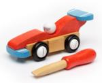A051: Build a Racing Car