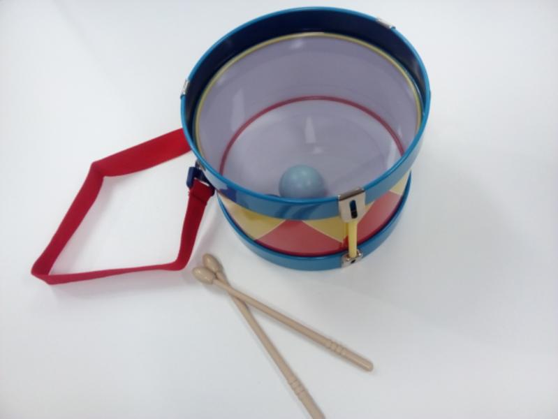 B014: Tin Drum