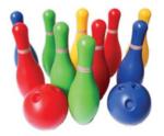 B015: Ten Pin Bowling