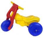 B019: Trike, yellow