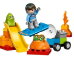 B054: Duplo - Miles from Tomorrowland