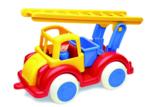 C031: Rescue Truck
