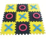 D076: Noughts & Crosses
