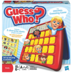 C026: Game, Guess Who