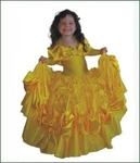 2: Bella Fairy Dress Up