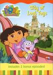 5: Dora - City of lost toys