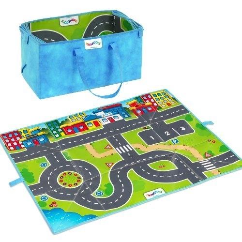 8: Floor Mat
