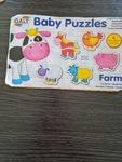 18: Baby Farm Puzzles