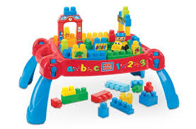 39: Mega Bloks - First Builders