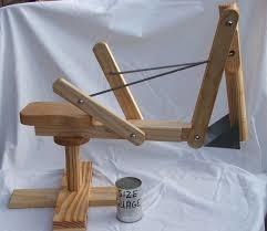 40: Wooden Digger