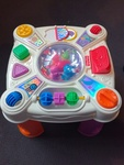 41: Fisher Price  Activity Table