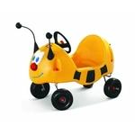 61: Buzzy Bee Coupe Car