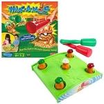 91: Whac-A-Mole Game