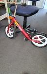 97: Cruzee Bike