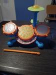 108: Kidi Beats Drum Set