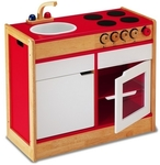 109: Stove And Sink Unit/Cooking Tools