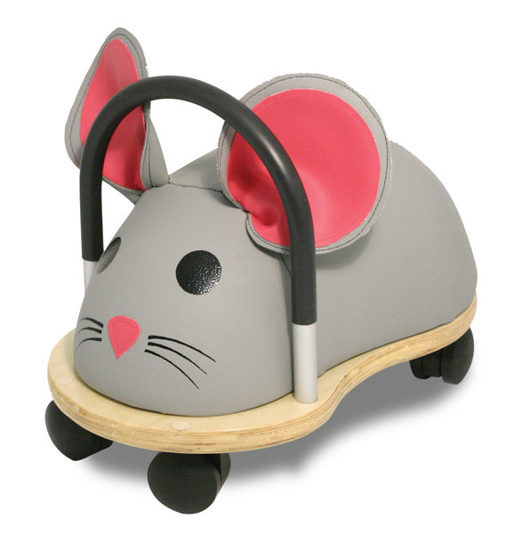 126: Wheely Bug (Mouse)
