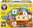 141: Match and Spell