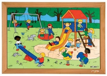 149: Playground puzzle