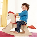 188: Rock and Ride Rocking Horse