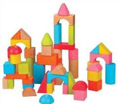 191: Wooden Blocks