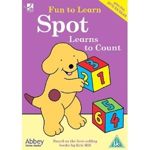 207: Spot Learns To Count