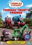 251: Thomas & Friends - Thomas' Trusty Friends