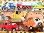 257: Roadworks Puzzle