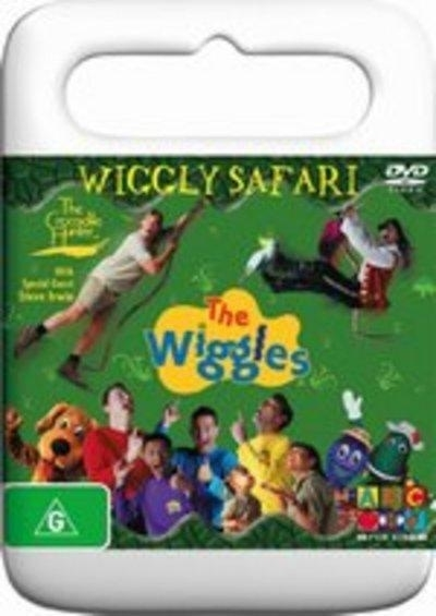 270: The Wiggles - Safari