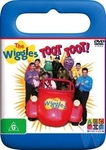 272: The Wiggles - Toot-Toot