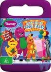 273: Let's Go To The Fair /Barney