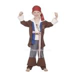 274: Jack Sparrow dress up
