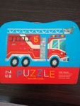 285: Fire Engine Puzzle