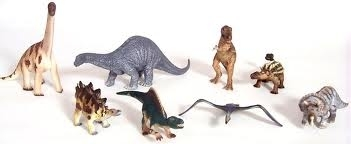294: Selection Of Dinosaurs